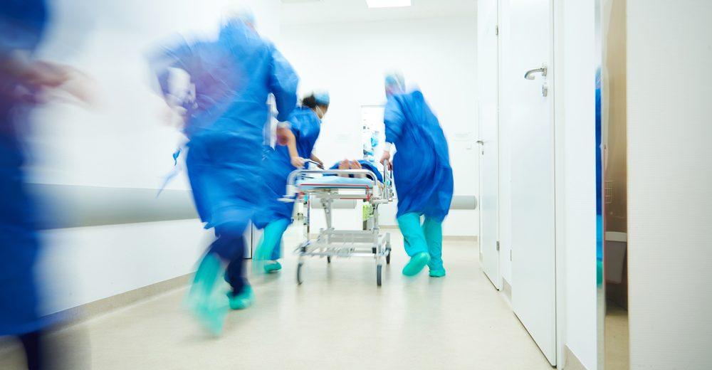 emergency general surgeon maryland